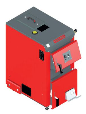 Твердотопливный котел Defro DELTA 12 кВт цены