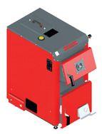 купить Твердотопливный котел Defro DELTA 16 кВт