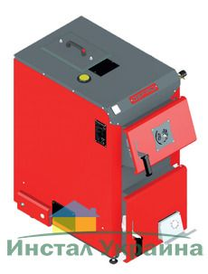 Твердотопливный котел Defro DELTA 25 кВт