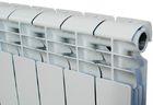 купить Радиатор алюминиевый Dicalore Standart plus 350
