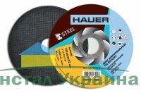 Диск шлифовальный по металлу 125х6,0х22 мм (17-316/17-416)