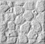 купить Плита ПолифасадМинвата, 100мм (Бутовая кладка)