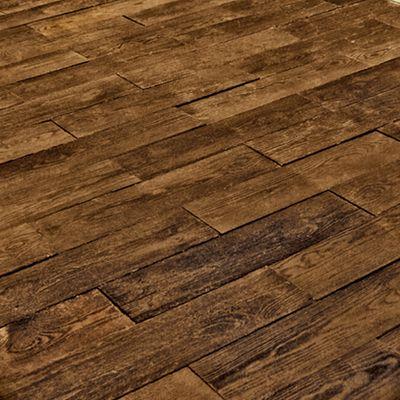 Тротуарная плитка Террасная доска Терраса ваниль 600х150 цена