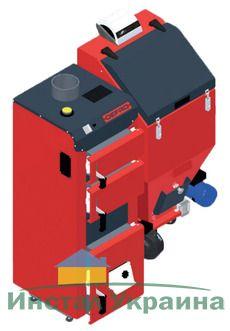 Твердотопливный котел Defro DUO MINI 14 кВт
