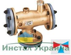 Caleffi смеситель-термостат фланцевый DN80 (524080)