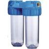 купить Фильтр-колба Kristal Slim 10-2K 2-х компонентная