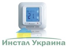Терморегулятор комнатный сенсорный Euroster 3202