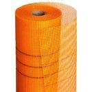 купить Masterplast Сетка фасадная оранжевая 5х5 145 г/кв.м.