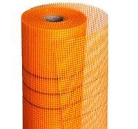 Masterplast Сетка фасадная оранжевая 5х5 145 г/кв.м.