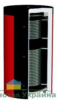 Теплоаккумулирующая емкость NEQ EAI-11-X/Y-1500/32
