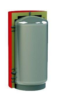 Теплоаккумулирующая емкость NEQ EAM-00-X/Y-500 цена