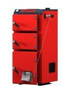 купить Твердотопливный котел Defro ECONO 30 кВт
