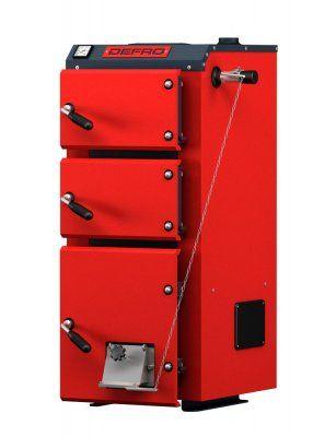 Твердотопливный котел Defro ECONO 30 кВт цена
