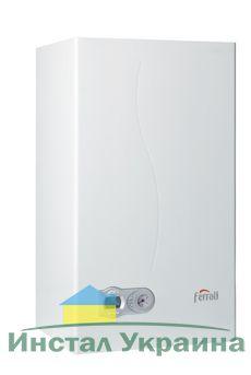 Газовый котел Ferroli Econcept Tech 25 A