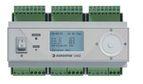 купить Euroster UNI 2 (погодозависимый контроллер обогревательных контуров)