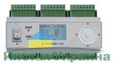 Euroster UNI 2 (погодозависимый контроллер обогревательных контуров)