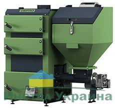 Твердотопливный котел Defro EKR 10 кВт