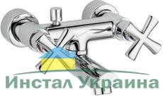 Смеситель для ванны Emmevi SPIRIT NEW СR 31001