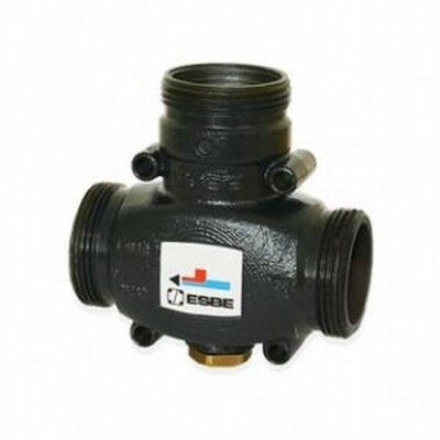ESBE VTC512 термический клапан 1 1/2 G DN32 kvs 14 T 60 (51022200) цены