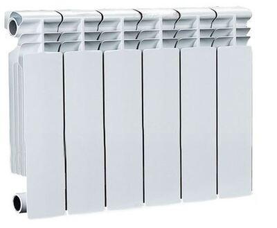 Радиатор биметаллический ESPERADO Bitenso 350 цена