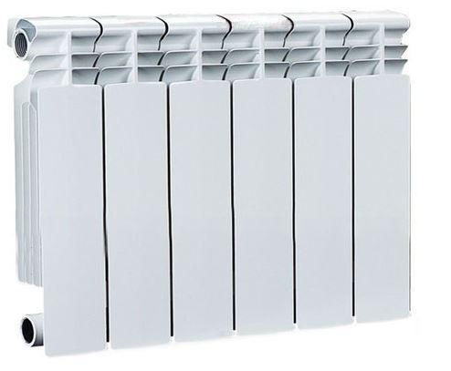 Радиатор биметаллический ESPERADO Bitenso 350