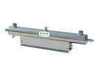 купить Система ультрафиолетового обеззараживания EB-45(2 излучателя)