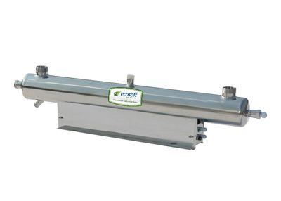 Система ультрафиолетового обеззараживания EB-45(2 излучателя) цена