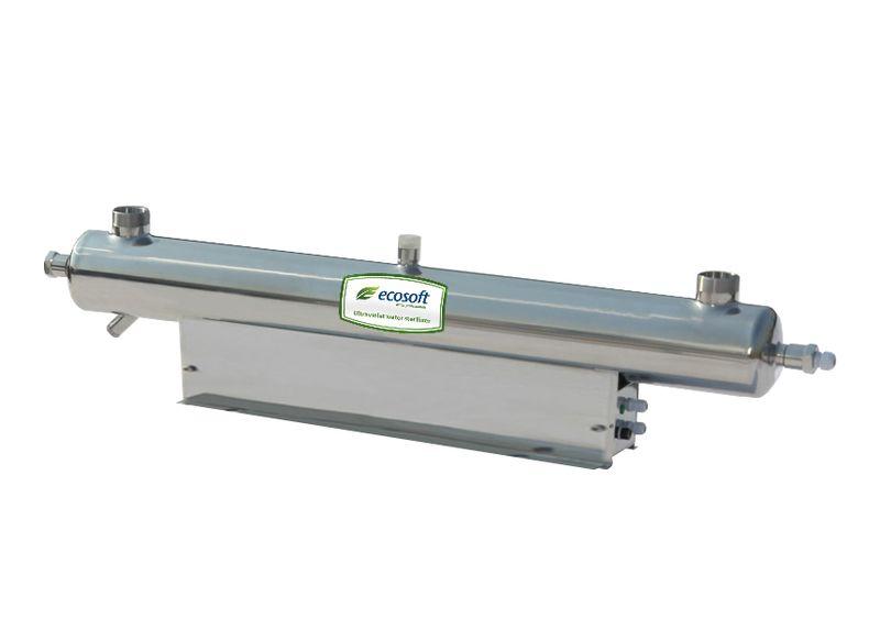 Система ультрафиолетового обеззараживания EB-45(2 излучателя)