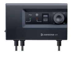 Термоконтроллер Euroster 11 (управление насосом Ц.О)
