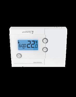 Protherm Exacontrol Цифровой электронный термостат с дисплеем (0020159367) цены