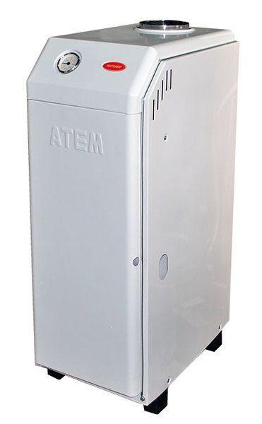 Газовый котел Житомир-3 КС-Г-025 СН