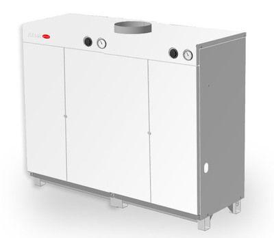 Газовый котел Житомир-3 КС-Г-080 СН цена