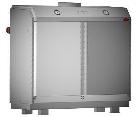 Газовый котел Житомир-3 КС-ГВ-060 СН