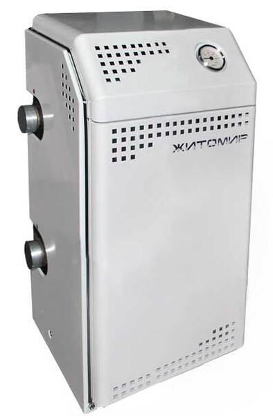 Газовый котел Житомир-М АДГВ - 10 СН