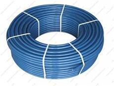 Труба KAN-therm Blue Floor PE-RT с антидиф. Защитой 16x2 (0.2176OP)