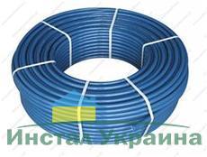 Труба KAN-therm Blue Floor PE-RT с антидиф. Защитой 18x2 (0.2178OP)