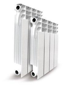 Радиатор биметаллический KONNER 350/80