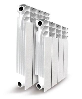 Радиатор биметаллический KONNER 500/80 цены