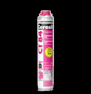 Ceresit СТ 84 Полиуретановая смесь СТ 84, 850 мл цена