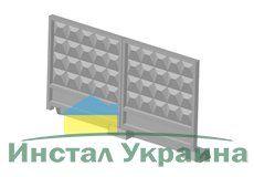 Забор железобетонный ЗП400-2