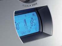 Газовый конденсационный котел Immergas Victrix Superior 32 KW цена