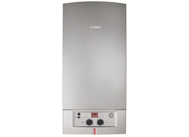 Газовый котел Bosch Gaz 3000 W ZS 28-2 KE (7712230059)