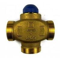 Трехходовой термостатический клапан Herz CALIS-TS-RD DN 32