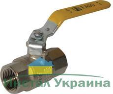 """Кран шаровый FADO ГАЗ 25 1"""" ВВ Ручка"""