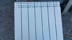 Радиатор алюминиевый 7 секц. Nova Florida S 5