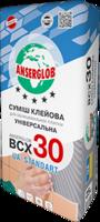 купить Anserglob ВСХ-30 Клеевая смесь для плитки