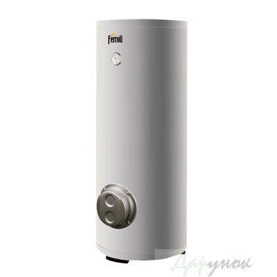 Бойлер косвенного нагрева Ferroli EcoUnit 200-2C GRD4121A цена