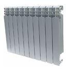 купить Радиатор алюминиевый Ferroli Titano 500x100