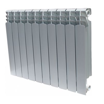 Радиатор алюминиевый Ferroli Titano 500x100 цены