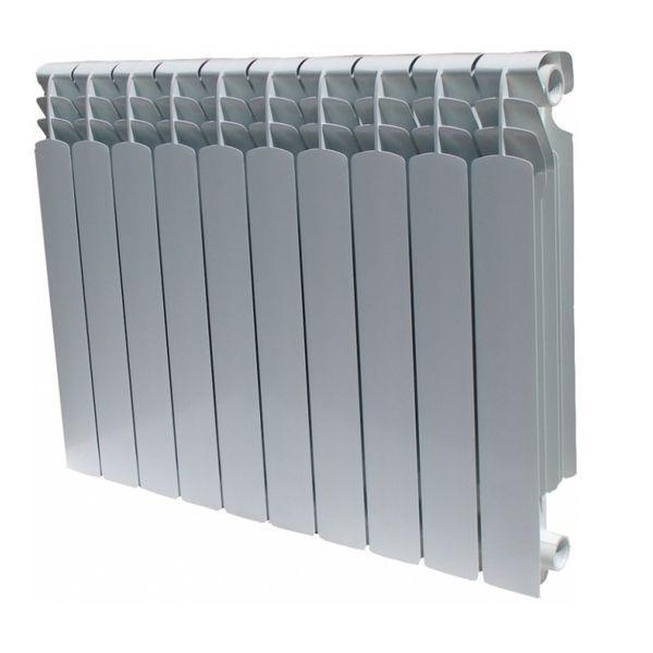 Радиатор алюминиевый Ferroli Titano 500x100